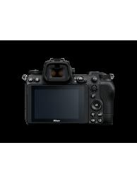 Aparat Foto Mirrorless Nikon Z6 II 24.5MP Video 4K Body